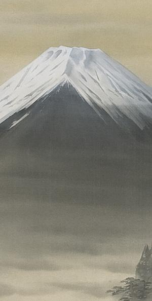 湖上富士 倉地邦彦  詳細画像